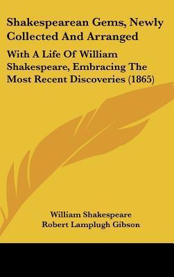 Shakespearean Gems, ...