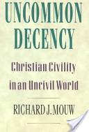 Uncommon Decency