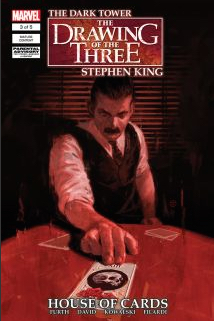 The Dark Tower: House of Cards n.3