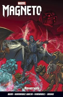 Magneto Vol. 2