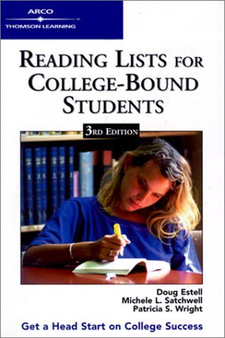 Reading Lists for College Bound Students, 3/e