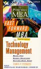 The Fast Forward MBA in Technology Management