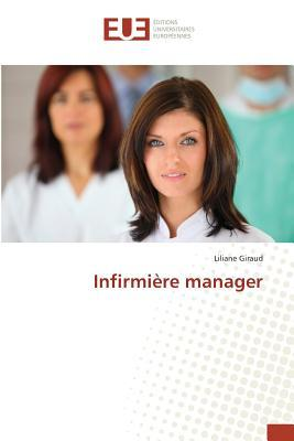 Infirmiere Manager