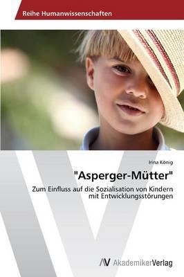 """""""Asperger-Mütter"""""""