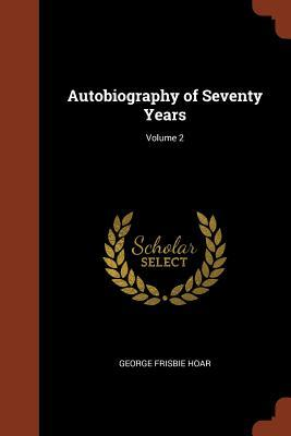 Autobiography of Sev...