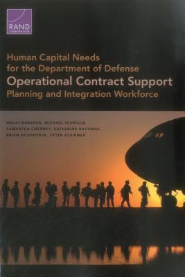Human Capital Needs ...