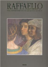 Raffaello nell'appartamento di Giulio II e Leone X