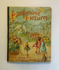 Pantomime Pictures