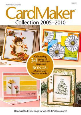 Cardmaker Collection 2005-2010