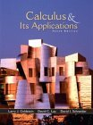 Calculus and Its Applications, 10th Edition