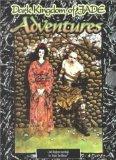 *OP Dark Kingdom of Jade Adventures