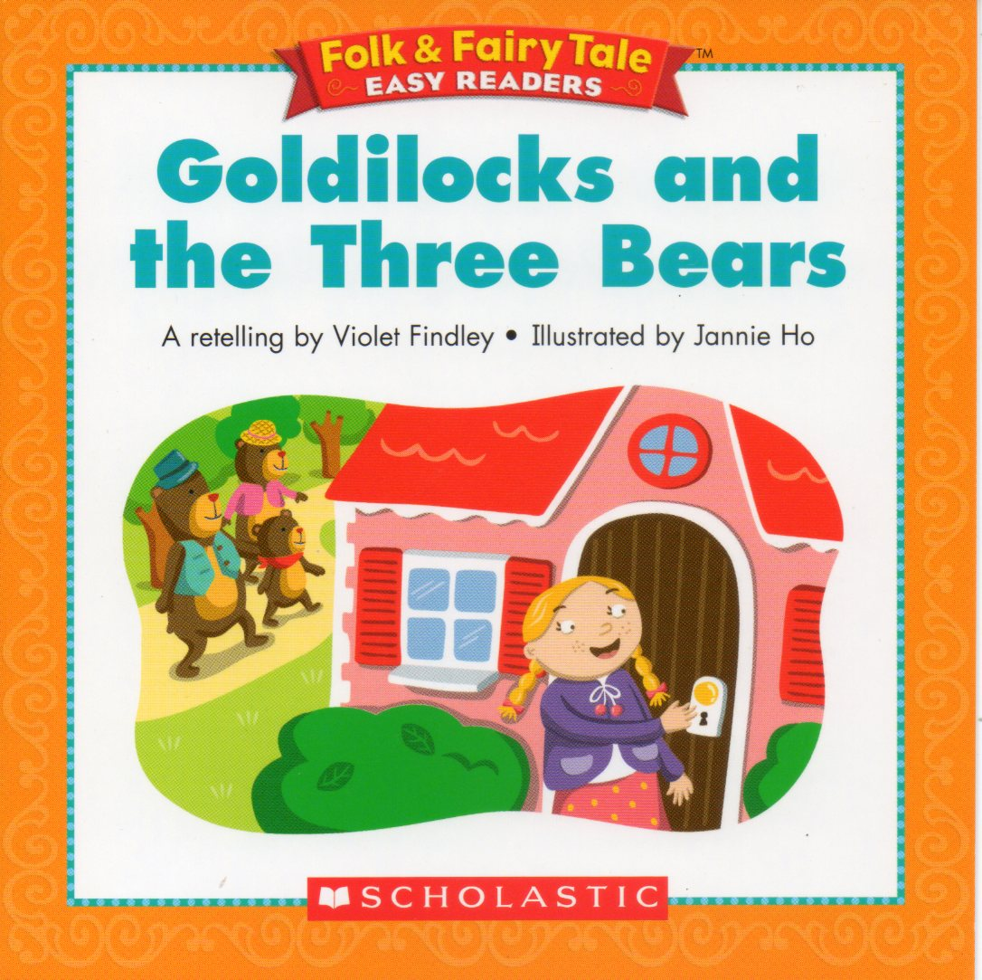 Goldilocks and the t...
