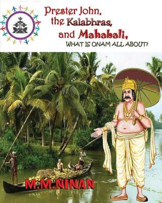 Prester John, the Kalabhras and Mahabali