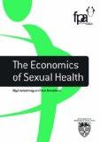 The Economics of Sexual Health