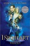 Inkheart Trilogy Slipcase