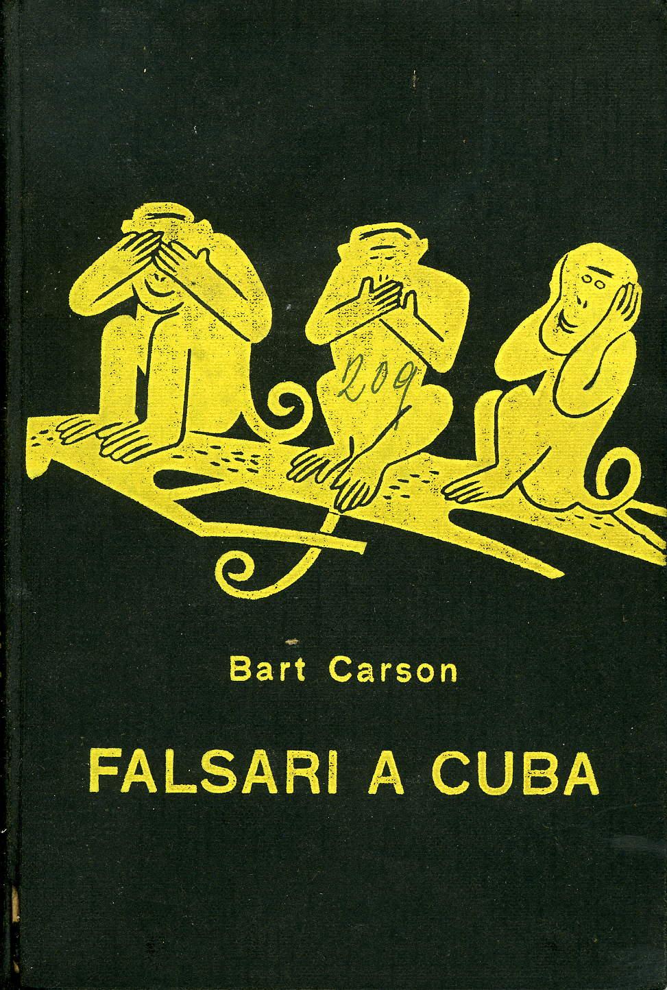 Falsari a Cuba