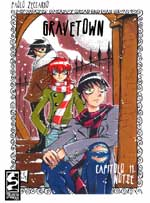 Gravetown #11