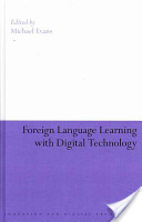 Foreign-language learning with digital technology