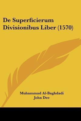 de Superficierum Divisionibus Liber (1570)
