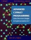 Advanced C struct programming
