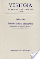 Senatus contra principem