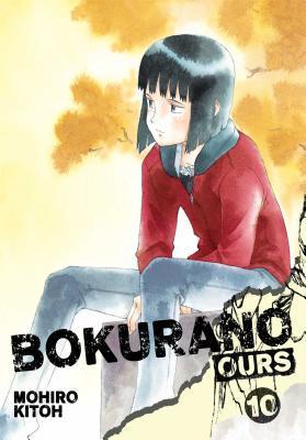 Bokurano Ours 10