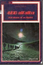 460 all'alba