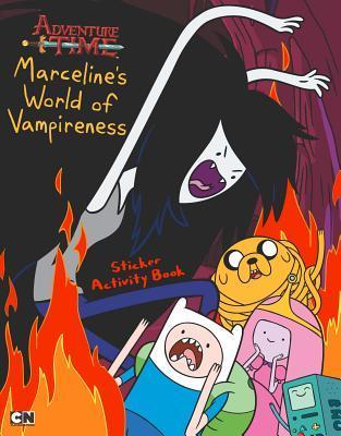 Marceline's World of...