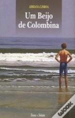 Um Beijo de Colombina