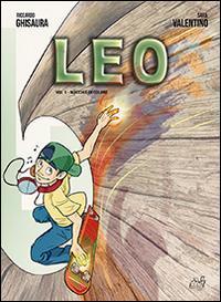 Leo. Macchie di colore