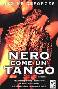 Nero come un tango