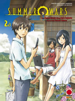 Summer Wars vol. 2
