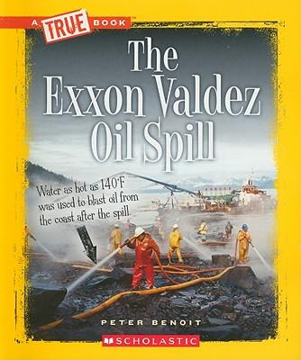 The Exxon Valdez Oil Spill