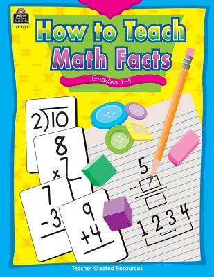 How to Teach Math Facts