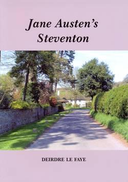 Jane Austen's Steventon