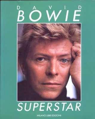 David Bowie Superstar