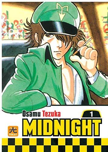 Midnight vol. 1 (di 6)