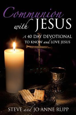 Communion with Jesus