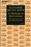 In Edinburgh ist Mor...