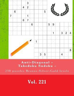 Anti-Diagonal - Take...