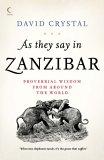 As They Say In Zanzi...