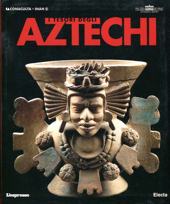 I tesori degli Aztechi