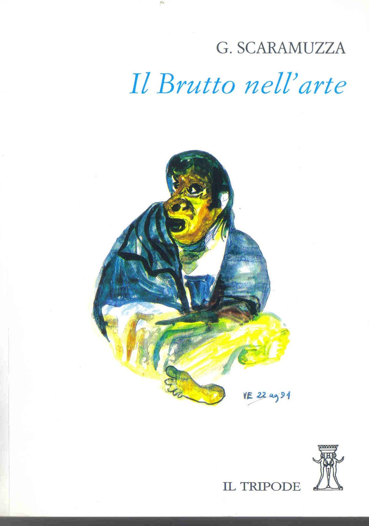 Il brutto nell'arte