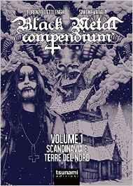 Black Metal Compendium Vol. 1