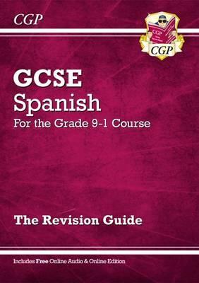 New GCSE Spanish Rev...