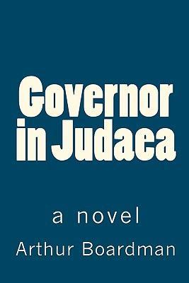 Governor in Judaea