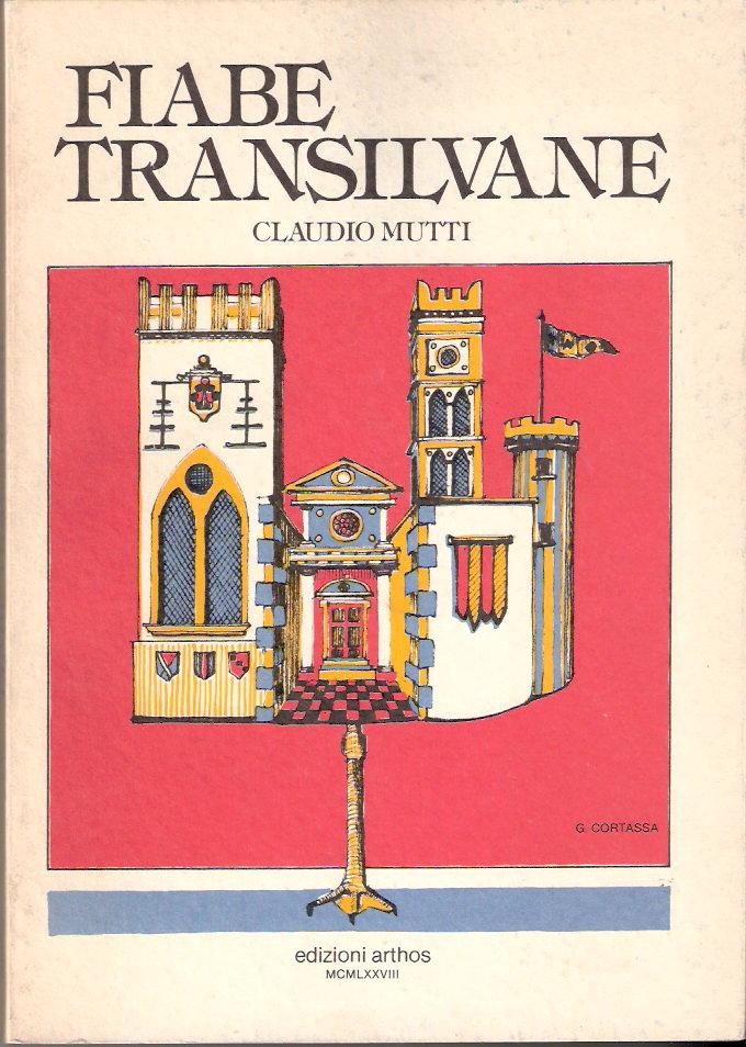 Fiabe transilvane