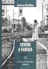 Cenere a Faresia