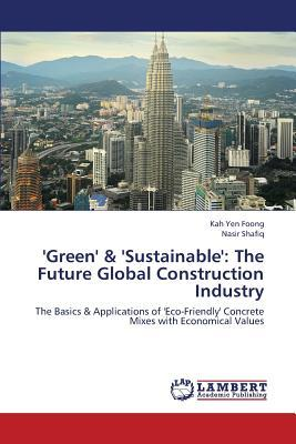 'Green' & 'Sustainable'