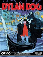 Dylan Dog #26 (de 36...